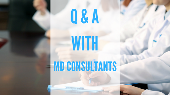 Interview preparation, medical interview consulting, medical